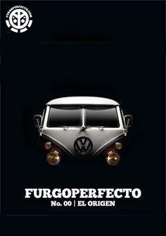 Furgoperfecto - Nº00 | El Origen