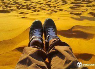 Guía para viajar a Marruecos en furgoneta camper