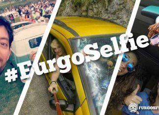 Concurso #Furgoselfie