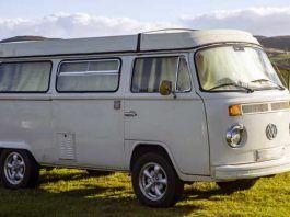 Ecología y viajar en furgoneta