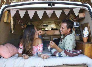The Van Dreams