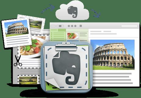 Herramientas digitales Evernote