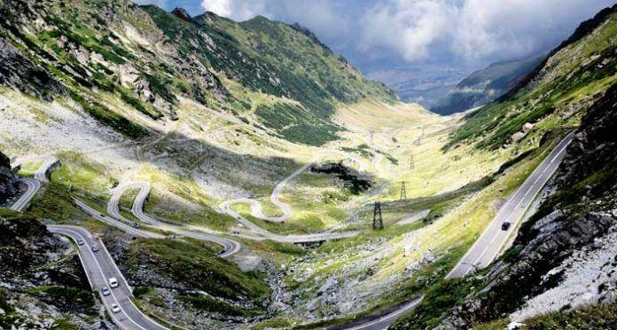 carreteras europeas