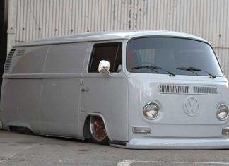 Volkswagen de 1972