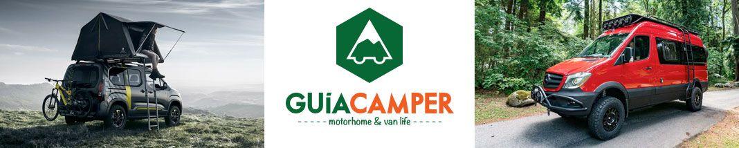 Guía Camper
