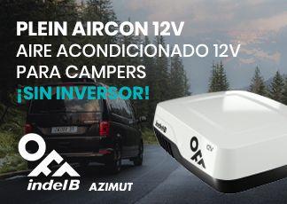 Azimut Aire Acondicionado 12v