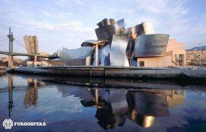 Bilbao en furgoneta camper