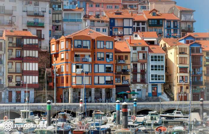 Sabores de Euskadi en furgoneta camper