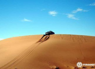 Seguros para viajar a Marruecos en furgoneta