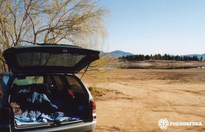 0b9485acae1 Dormir en el coche es legal o ilegal?