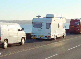 Euskadi dice sí al turismo de furgoneta camper