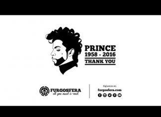 Cuando Prince le cantó a una furgo