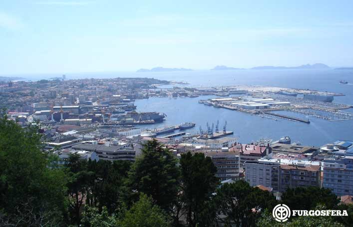 Vigo, Galicia