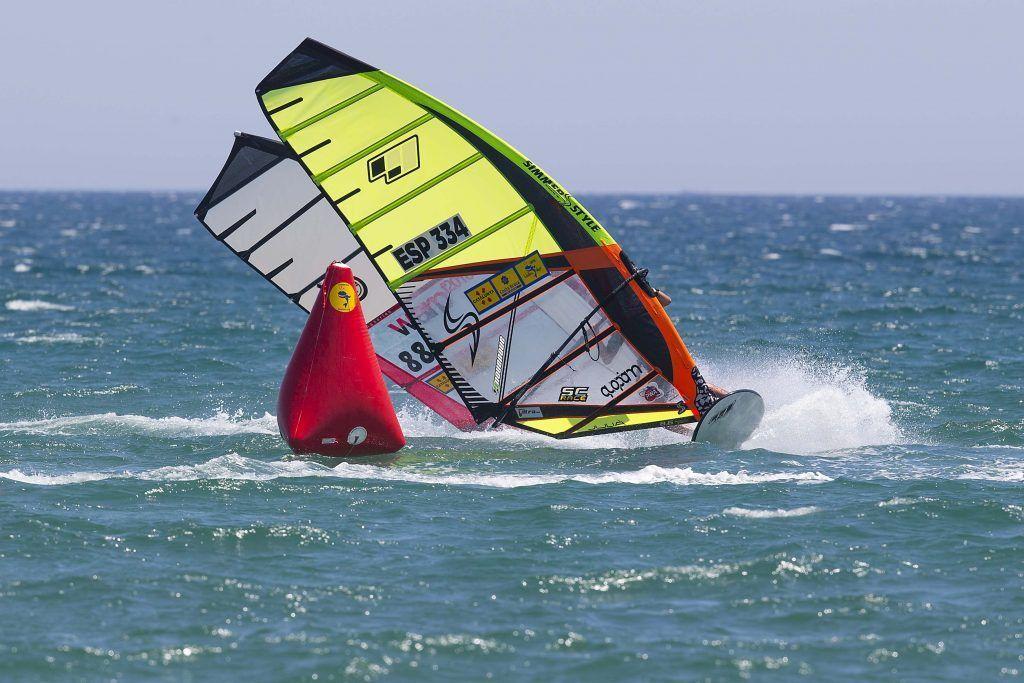 MarcPare- Windsurf y furgonetas