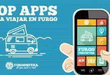 Apps para viajar en furgo