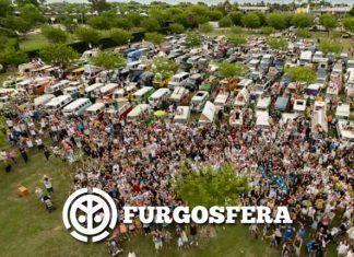 Concentración FurgoVW2016