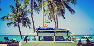 Turismo en furgoneta