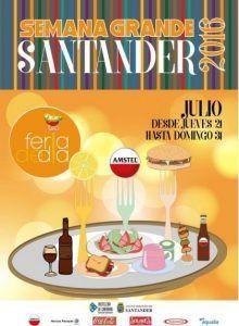 Feria de Día Santander 2016