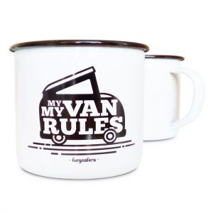 My Van My Rules - Furgosfera