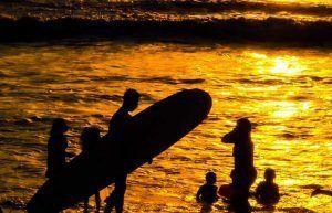surf en furgo