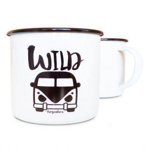Wild - Furgosfera