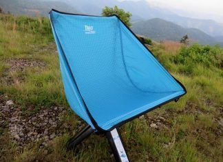 Treo silla plegable
