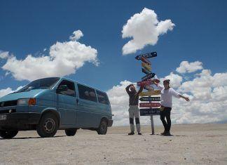 Van Travellers