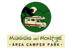 Massís del Montgrí – Àrea Camper Park