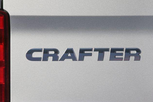 Nuevo Crafter