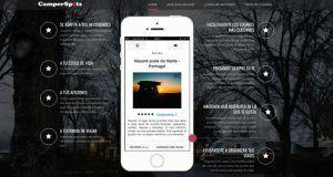 app gratuita para furgos