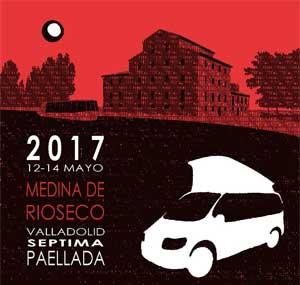 quedada en Valladolid