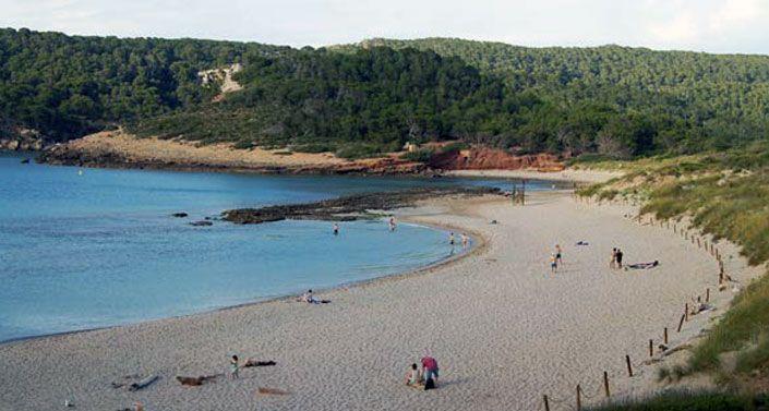 Menorca en furgo