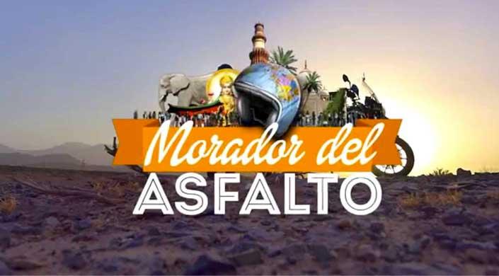 Morador Del Asfalt