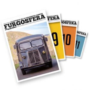 Suscripcion Furgosfera -Invierno