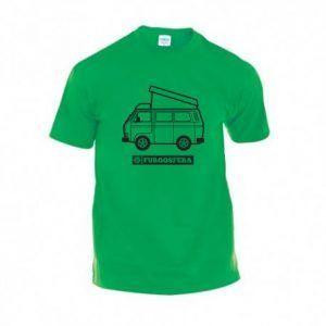 Camiseta Furgosfera T3