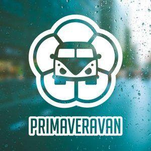 Vinilo Primaveravan