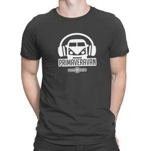Camiseta Primaveravan
