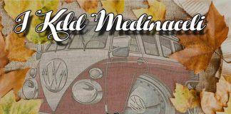 kedada Medinaceli