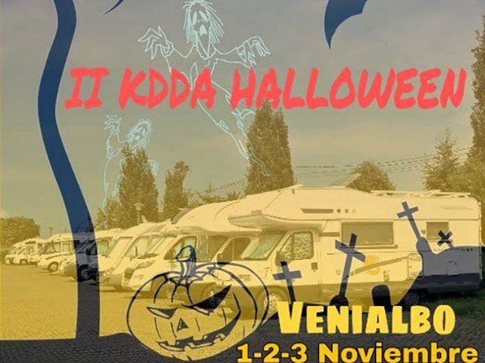 kdda halloween venially
