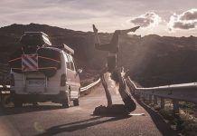 Acrovantrip y su van