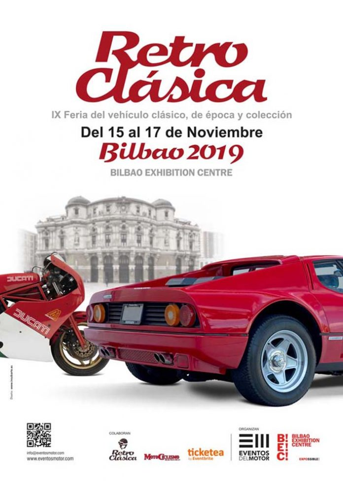 Retro clásica Bilbao