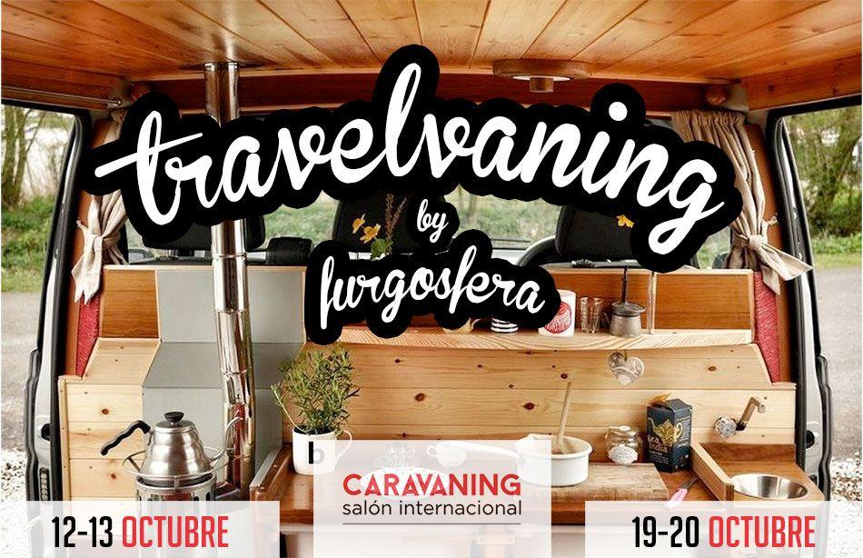 Travelvaning by Furgosfera
