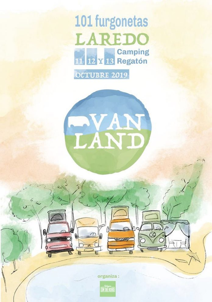 Van Land 2019