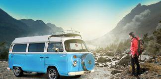 Consejos para alquilar furgoneta camper