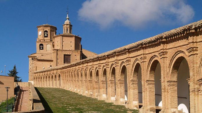 Kdd en Cascante, Navarra