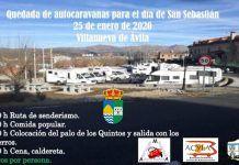 Quedada San Sebastián 2020