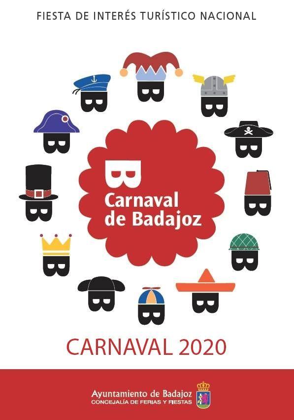 Mudanza Las Casitas Carnaval de Badajoz