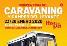 caravaning levante