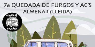 Almenar Camper 2020