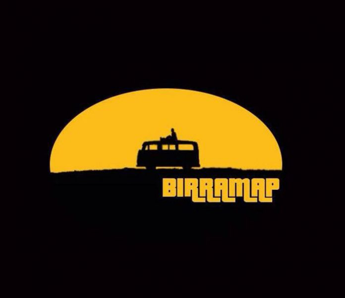 Birramap 2020
